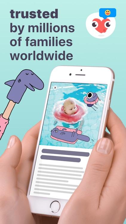 Baby Tips: Parental guide screenshot-7