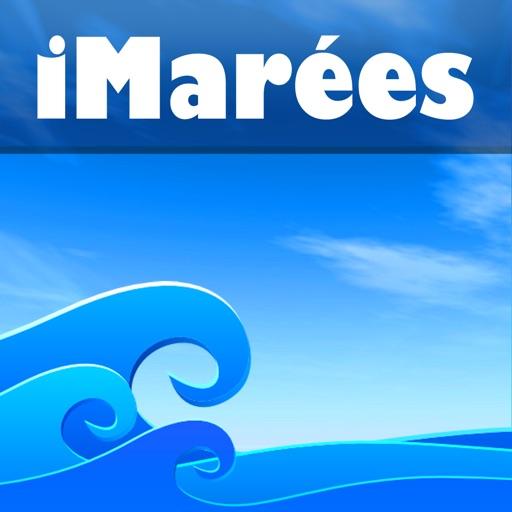 iMarées HD