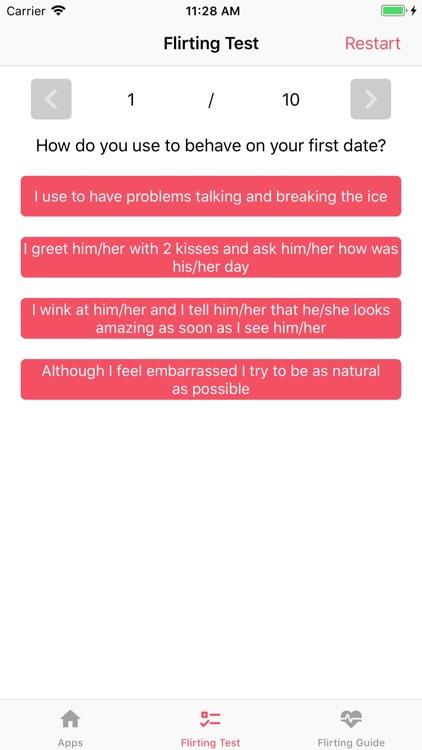 Dating apps, Flirt & Chat