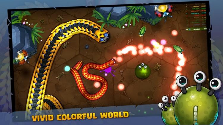 Little Big Snake screenshot-0