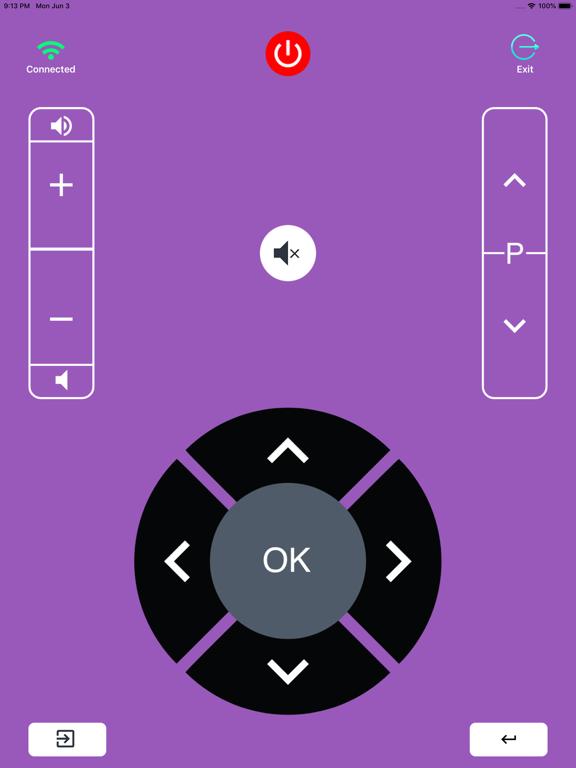 Universal Roku TV Remote | App Price Drops