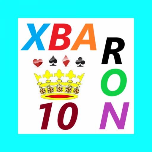 Xbar10n - Card Game : New 2020