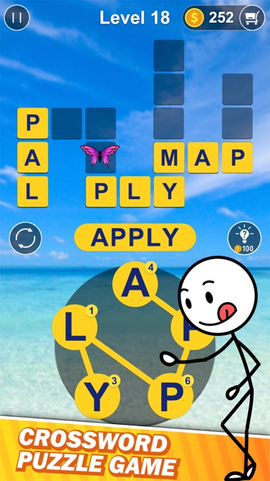 Word Search - Spelling Puzzles free Coins hack