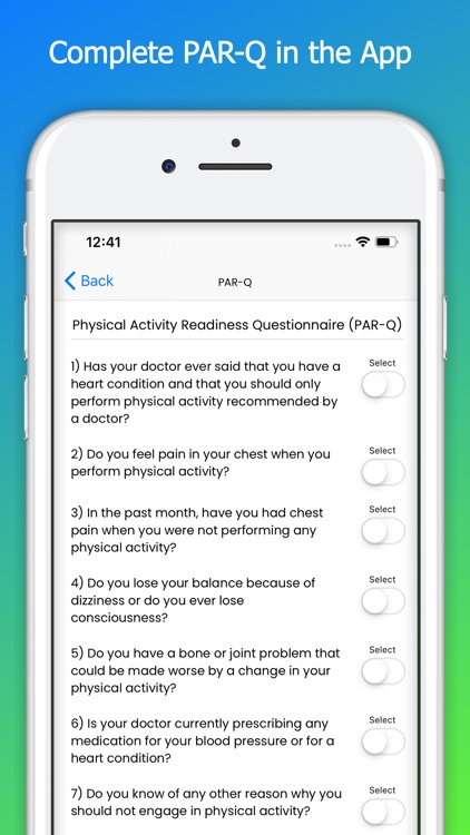 FitSW for Personal Trainers screenshot-7