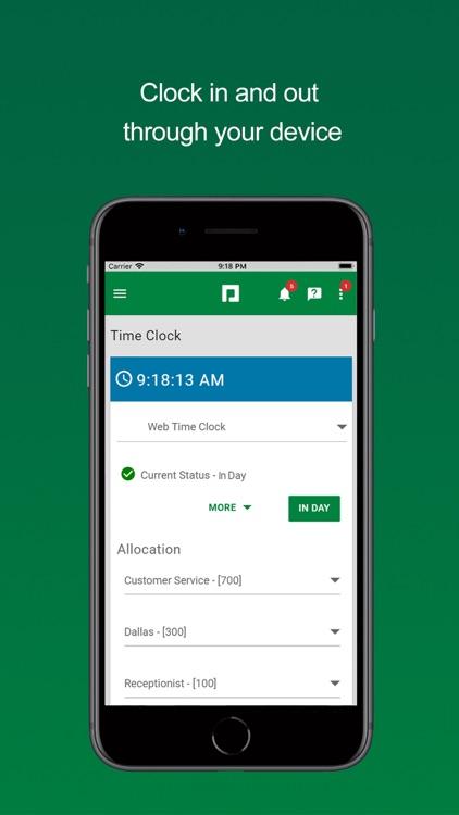Paycom screenshot-3