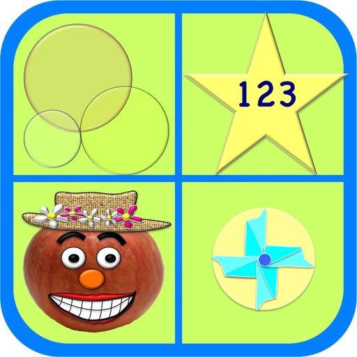 ba da toddler app