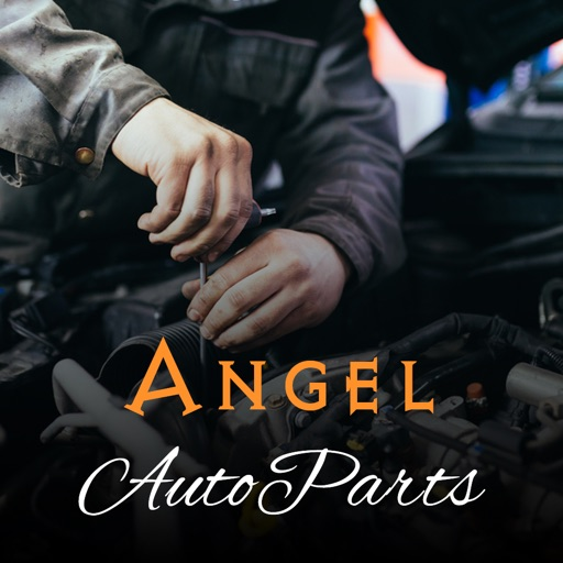 Angel's AutoPart's