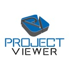 Project Viewer App icon