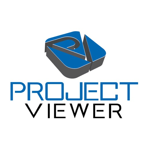 Project Viewer App