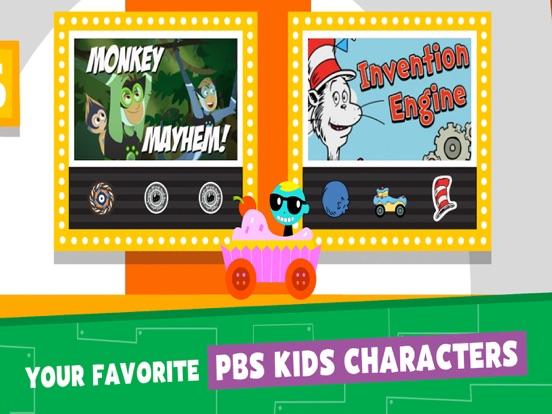 PBS KIDS Kart Kingdom screenshot 16
