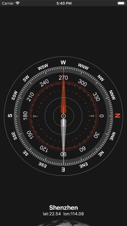 Compass⁺