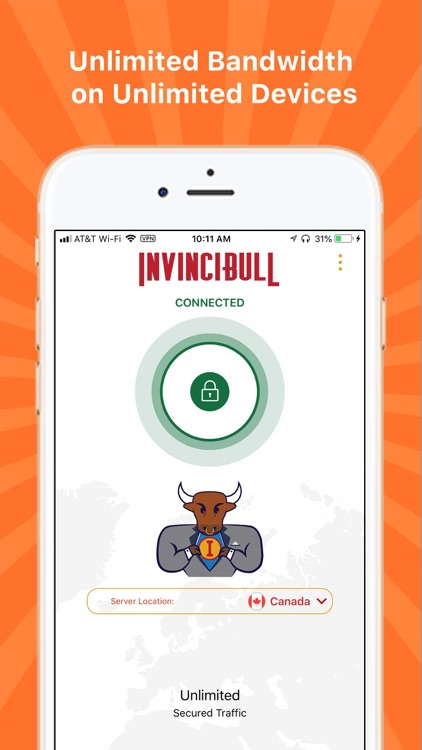 InvinciBull VPN