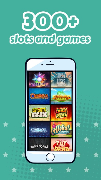 Giant Spins - Slots & Casino screenshot one