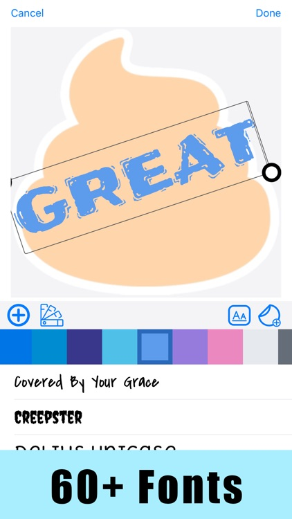 Personal Sticker Maker screenshot-7