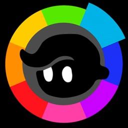 Hue: A color adventure