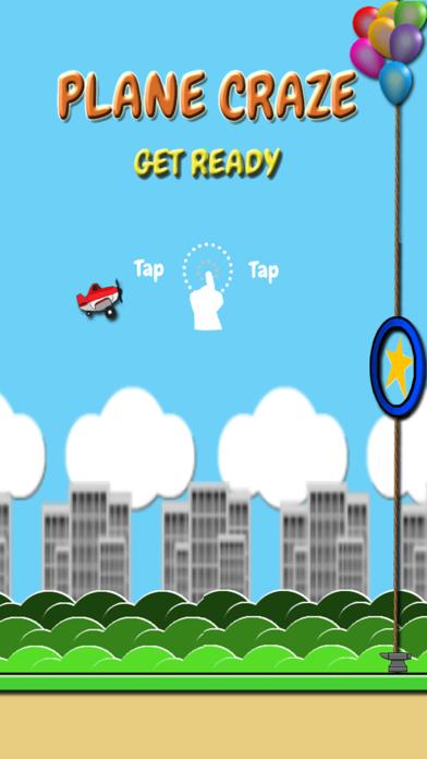 Plane Craze Screenshot
