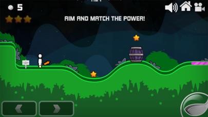 Mini golf™ screenshot #2