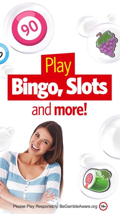 Pickmeupbingo Play