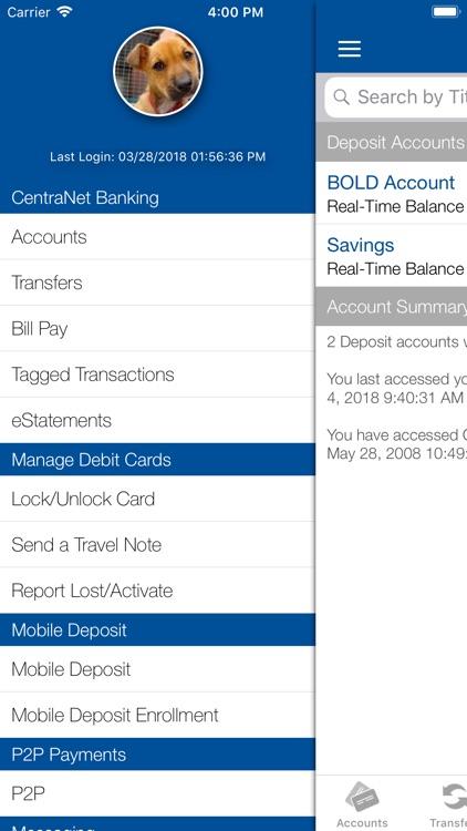 Central National Bank screenshot-4