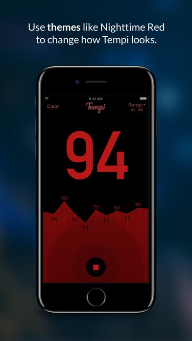 Tempi – Live Beat Detection 4