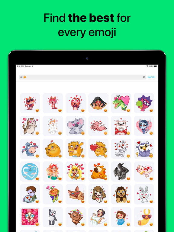 StickerHub - Sticker Maker screenshot 18