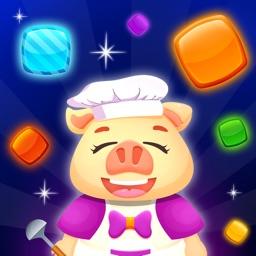 Piggy: Brick Breaker