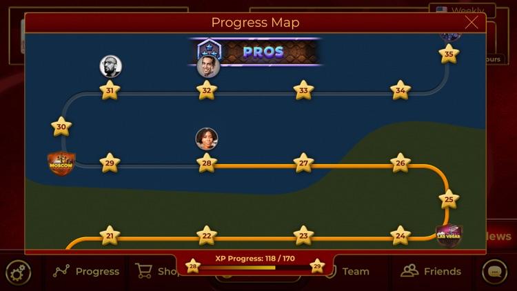 Backgammon King Online screenshot-3