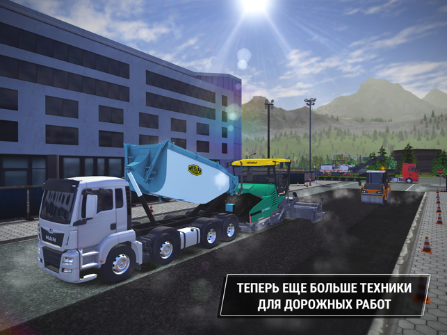 ‎Construction Simulator 3 Screenshot
