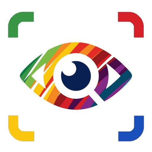 Eye Lens Scanner