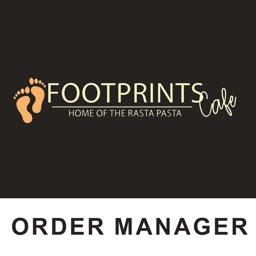 Footprints Order Manager
