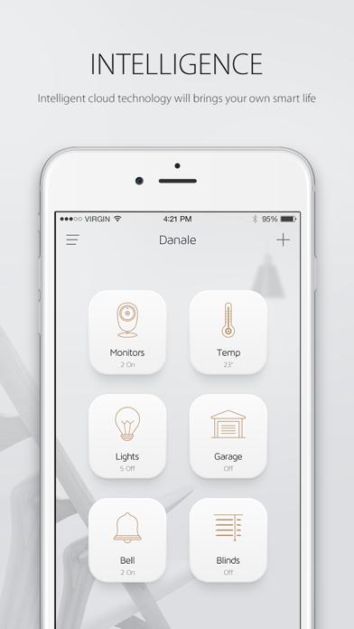 Danale by Danale Inc  (iOS, United States) - SearchMan App