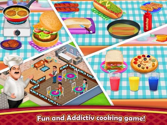 My Cafe Shop - Restaurant Chef screenshot 8
