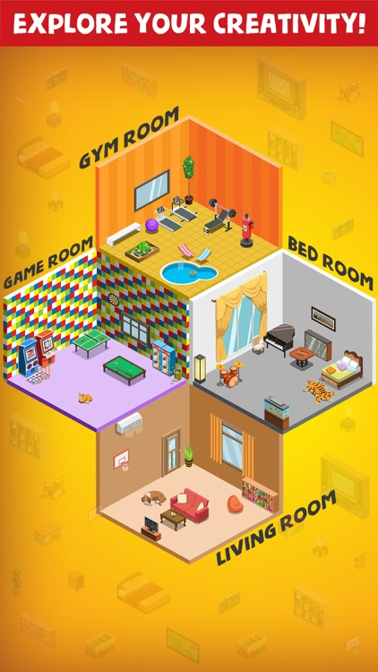 My Room Design: Your Home 2019