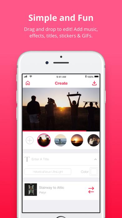 download Lomotif - Music Video Editor apps 4