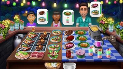 Virtual Families: Cook Off screenshot 6