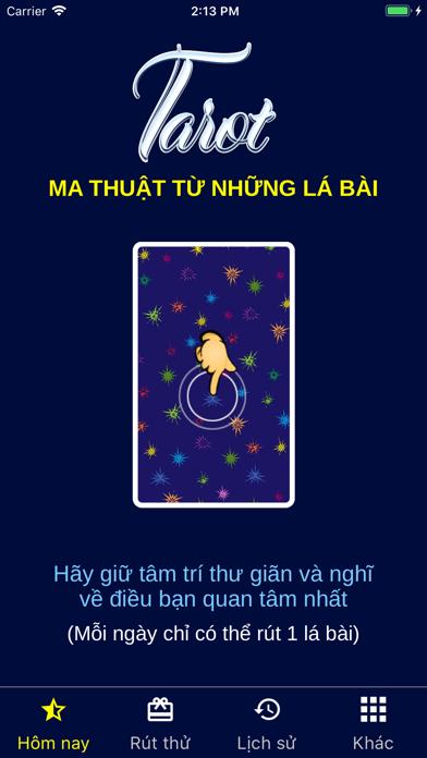 Tải về Boi Bai Tarot - Bói Bài cho Pc