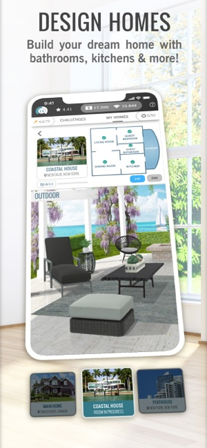 Design Home House Renovation On The App Store
