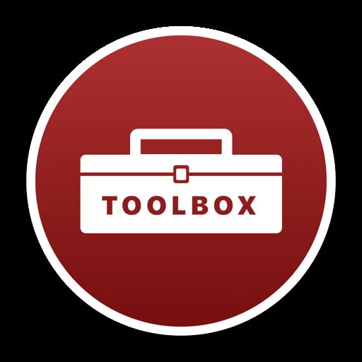 Redbox Toolbox - ASO Tools for Mac