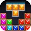 Block Jewel: Brain Puzzle Cube - iPhoneアプリ