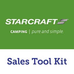 Starcraft Sales Tool Kit