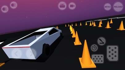 Cyber Truck Challenge screenshot 9