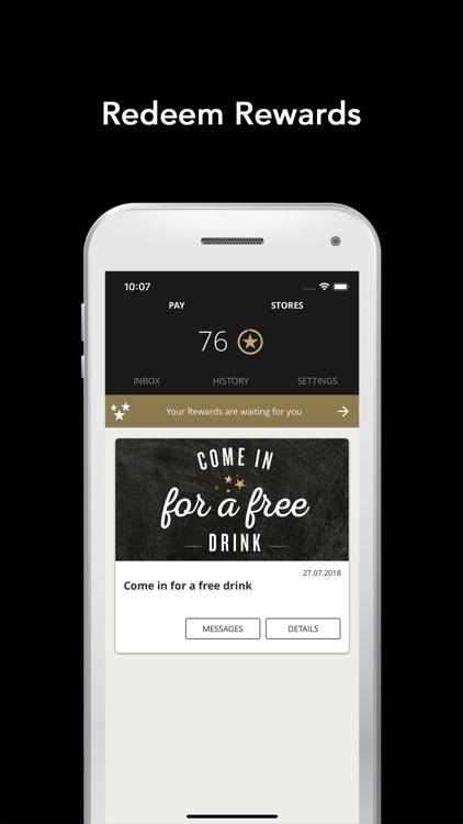 Starbucks CEE screenshot-3