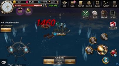 Pirates : BattleOcean