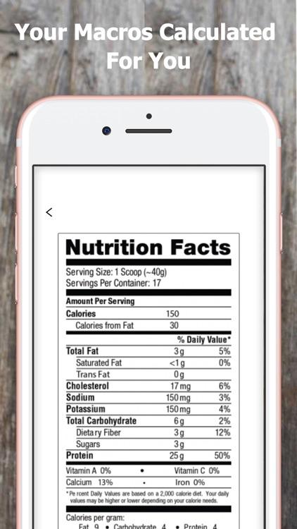 Noor: Healthy MarketPlace screenshot-4