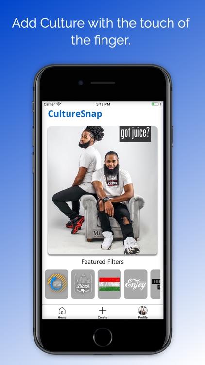 CultureSnap