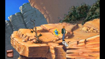Скриншот №4 к Broken Sword 1  Расширенное