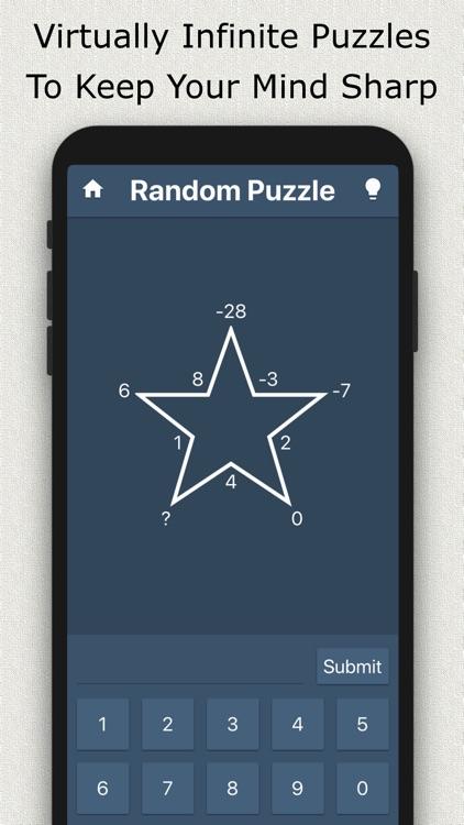 Math Puzlr screenshot-4