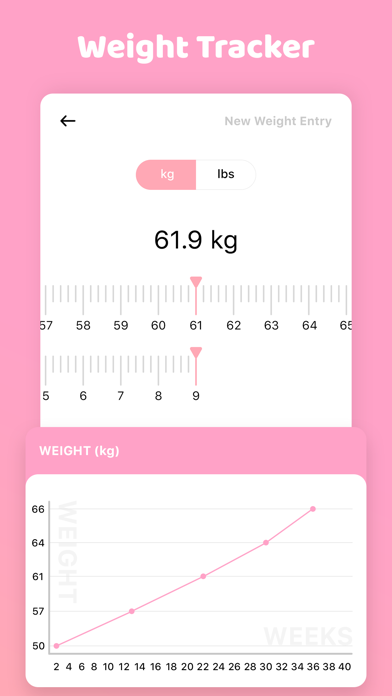 messages.download Pregnancy Tracker: Baby Bump software