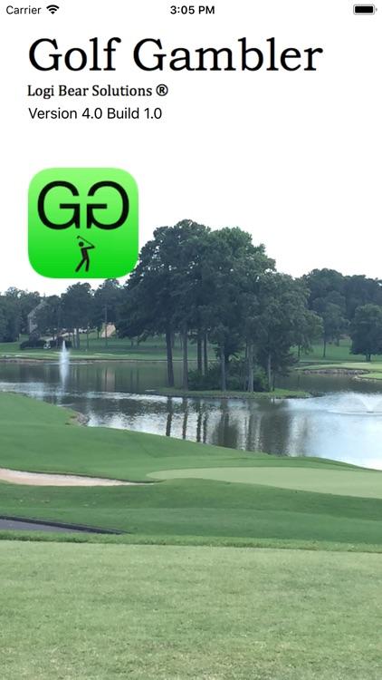 Golf Gambler screenshot-9