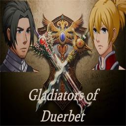 Gladiators Of Duerbet